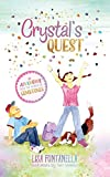 Crystal's Quest: An Adventure into the World of Gemstones