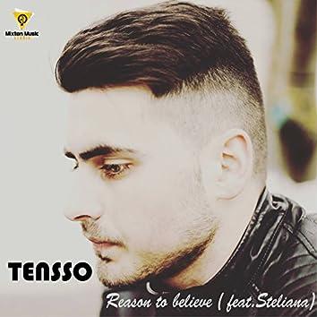 Reason to Believe (feat. Steliana) [Radio Edit]