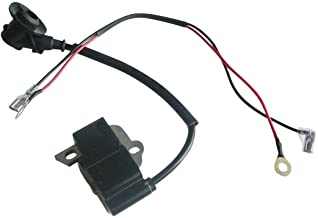DEF Ignition Coil with Wire Replaces 42384001301 for STIHL TS400 TS410 TS420 Concrete Cut Off Saws