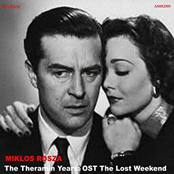 The Theramin Years: OST the Lost Weekend