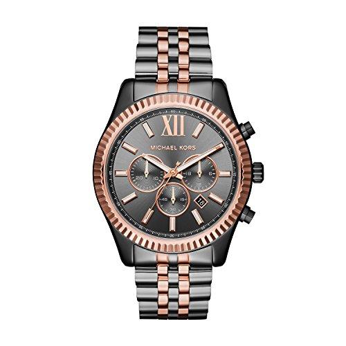 Michael Kors Herren-Uhr MK8561
