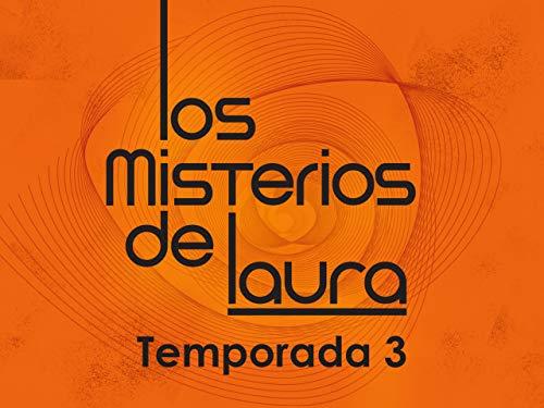 Los misterios de Laura - Season 3