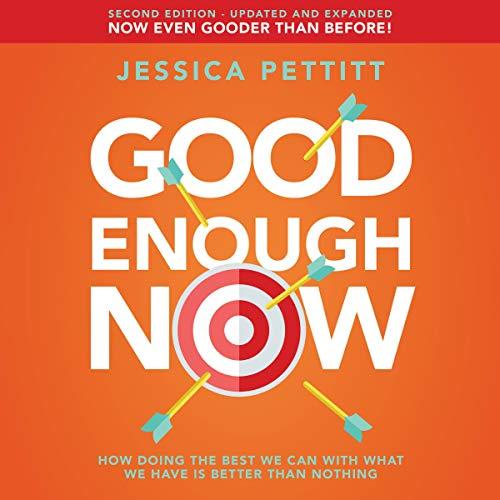 Couverture de Good Enough Now