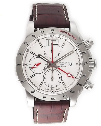 Longines Longines Sport Collection Longines Admiral L3.670.4.76.3