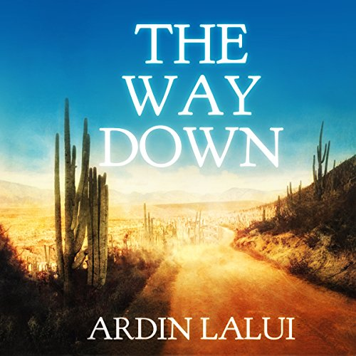 The Way Down cover art