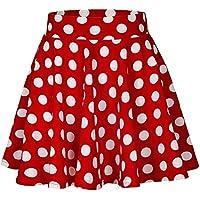 NexiEpoch Mini Skirt for Women (various colors/sizes)