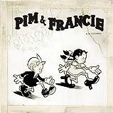 PIM & FRANCIE GOLDEN BEAR DAYS HC