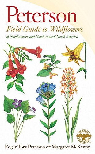 A Peterson Field Guide to Wildflowers: Northeastern and North-central North...