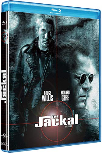 The Jackal (Chacal) [Blu-ray]