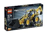 LEGO Technic Backhoe Loader 8069