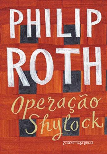 Operação Shylock - Uma confissão