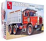 AMT Autocar Dump Truck - 1/25 Scale Model...