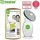 Medela Calma Breast Milk Bottle Nipple for...