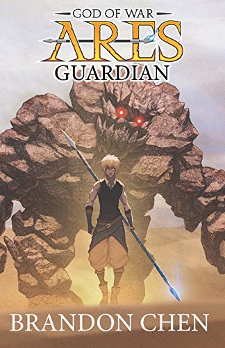 God of War, Ares: Guardian (Volume 1)