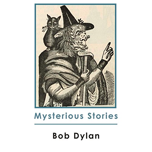 Mysterious Stories
