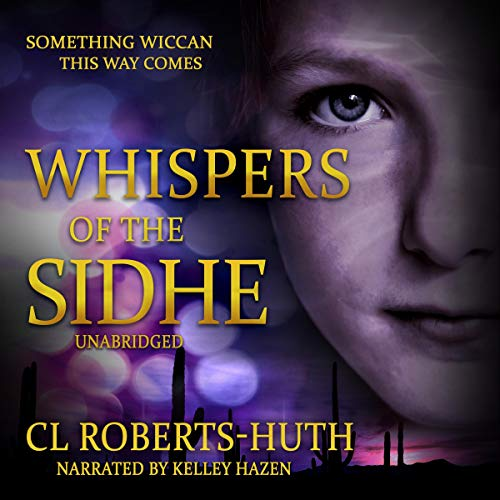 Whispers of the Sidhe cover art