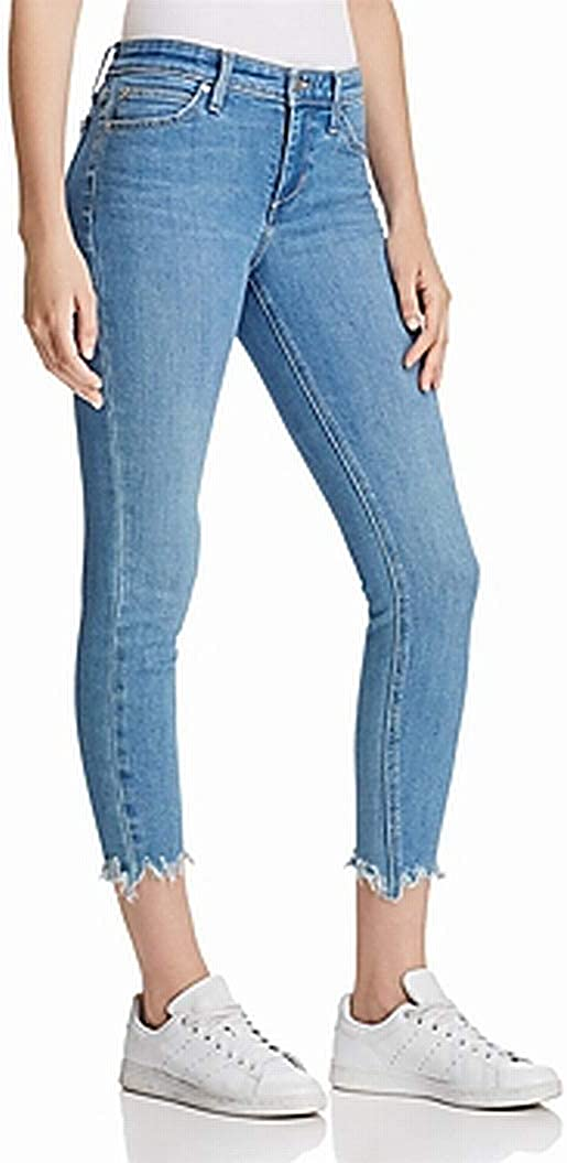 Joe's Jeans Women's Miami Mall Icon Super Special SALE held Skinny Jean Mid-Rise Crop