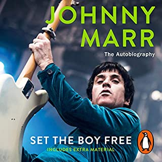 Set the Boy Free                   By:                                                                                                                                 Johnny Marr                               Narrated by:                                                                                                                                 Johnny Marr                      Length: 9 hrs and 27 mins     537 ratings     Overall 4.7