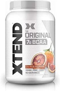 Scivation Xtend BCAAパウダー イタリアン ブラッドオレンジ 90杯分