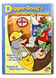 Digger Doug's Underground-Episodes 1&2 Big Bang Theory-Evolution-Bible-Science-Creation-Kids song-Songs for Kids-Science Kids-Animals-Each Own Kind-Home School-Sunday School Lessons-Christian Music DVD Creation-Creationism-Biblical Truths