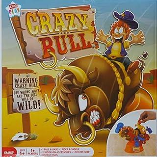 Raging Bull Rodeo spel voor kinderen   Geweldig voor een feest, veel plezier verslaan van de Raging Bull, Peuter Toys voor...