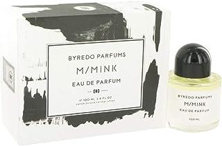 M/Mink by Byredo for Unisex Eau de Parfum 100ml