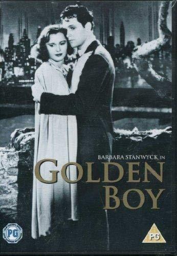 Golden Boy -New and Sealed - DVD-KOSTENLOSE LIEFERUNG