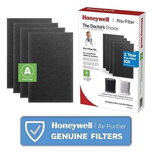 honeywell 17005 air purifier - 5
