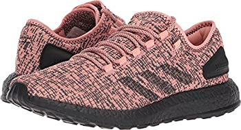 adidas Pure Boost Mens Sneakers Metallic Trace Pink/Core Black/Core Black cg2985  13 M US