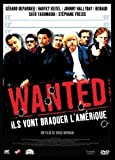Wanted (Édition Simple) [Import belge]