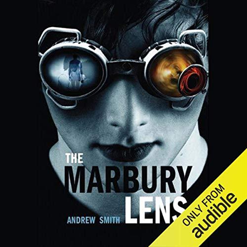 The Marbury Lens cover art