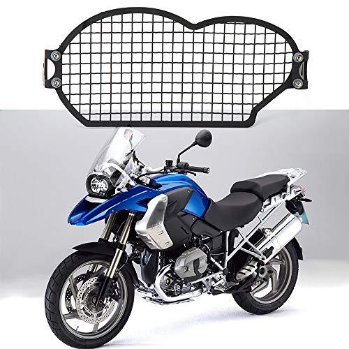 SZHSM Moto Faro Proteggi Grille coperture, for BMW R 1200 GS R1200GS ADV R1200GSA 2004-2008-2011 2012