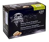 Bradley Smoker BTAP120 Smoker Bisquettes, 120 Pack