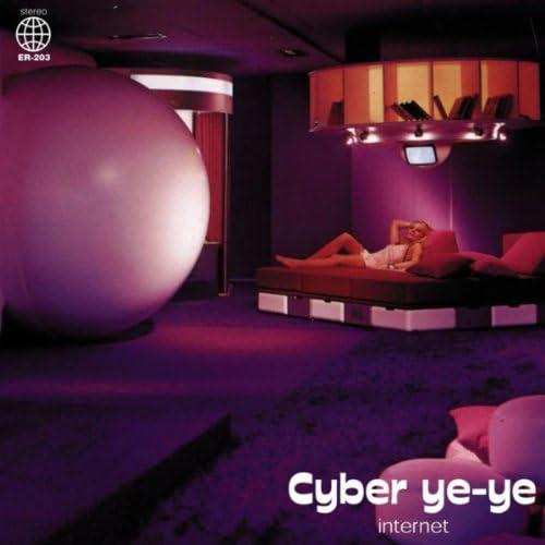 Cyber Ye-Ye