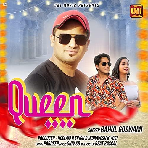 Rahul Goswami feat. Ish nanda & Pallavi
