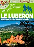 Luberon - 24 balades