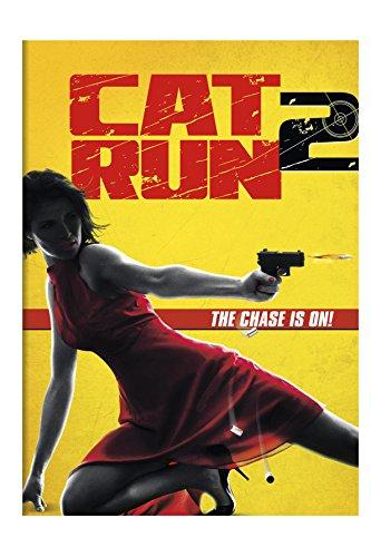 Cat Run 2 / (Snap Slip) [DVD] [Region 1] [NTSC] [US Import]