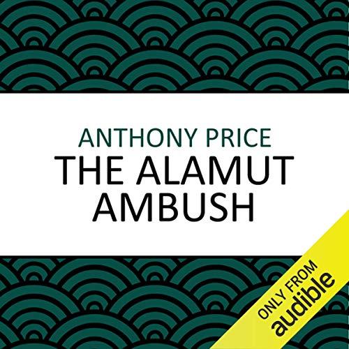 The Alamut Ambush cover art