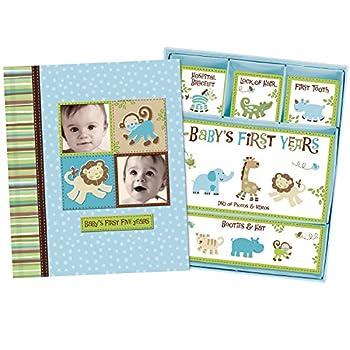 Best baby boy scrapbook albums Reviews