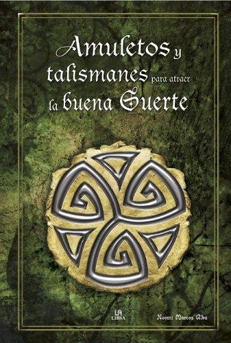 Amuletos y Talismanes para Atraer la Buena Suerte (Círculo Mágico)