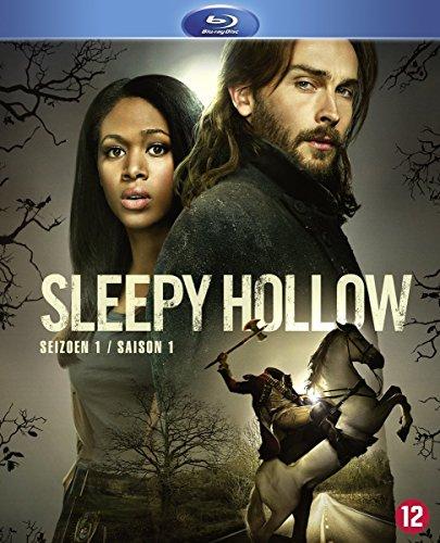 Sleepy Hollow - Saison 1 [Blu-ray]
