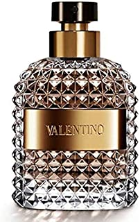 Valentino Uomo - Eau De Toilette - For Men- 100Ml