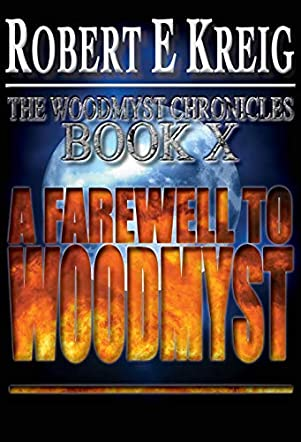 A Farewell To Woodmyst