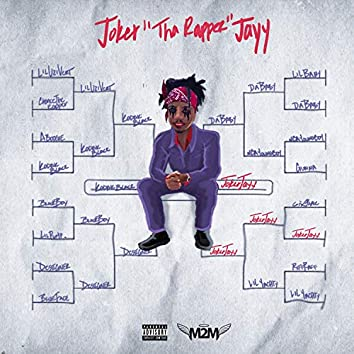 Joker 'The Rapper' Jayy