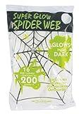 Glow in the Dark Spider Webs Standard