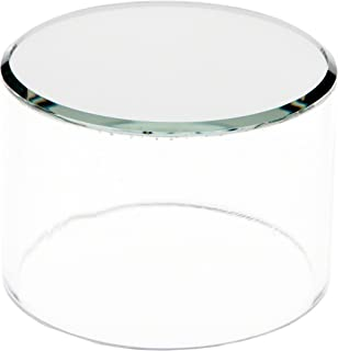 Best mirror pedestal risers Reviews