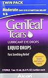 GENTEAL TEARS NATURALE FORTE 30ML ALCON LABORATORIES INC