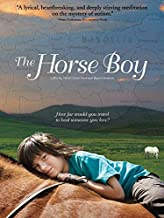 the horse and his boy film
