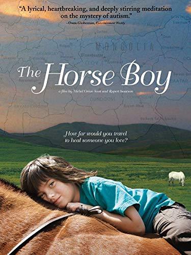 The Horse Boy