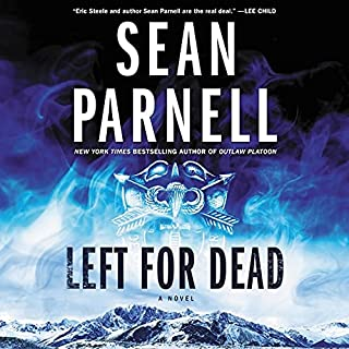 Left for Dead (Eric Steele)